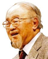 河合雅雄 氏